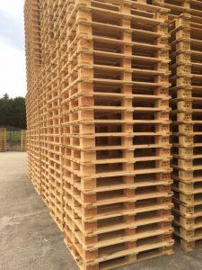 BARONNIER | Palettes du Lyonnais : stock