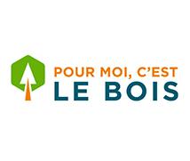 BARONNIER | Palettes du Lyonnais : Pour moi c'est le bois